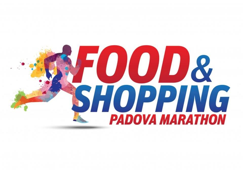 FOOD&SHOPPING MARATHON